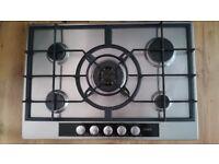 AEG 5 Burner Gas Hob £60.00 ONO