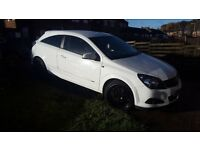 vauxhall astra 1.4sxi 2008 3dr