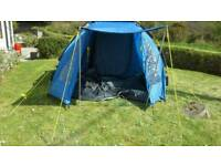 2/3 person vg quality tent