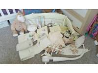 Unisex nursery bundle