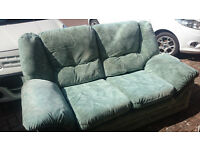 Very Comfortable Sofa in Good Condition