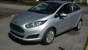 2014 Ford Fiesta SE AUTOMATIC GARANTI 3 ANS 112.00$ MOIS  A QUI