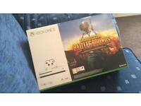 1tb Xbox one s brand new