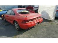 Toyota Mr2 mk2 PARTS CHEAP MUST GO.