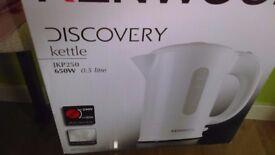 Lightweight kettle