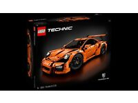 Lego Technic Porsche 911 GT3 RS 42056 NEW, BOXED, UNOPENED Delivery FREE