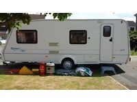 Bailey Ranger 550/6 (6 berth)
