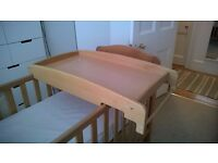 Mamas & Papas Cot Top Changer Changing Table