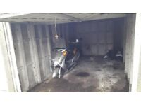 PARTIAL GARAGE available for storage | Cobham (KT11)
