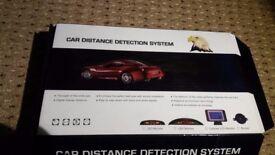 Vehicle Reversing Sensors