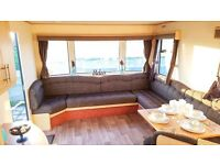 Cheap Seaside Static Caravan for Sale at Camber Sands, Near New Romney & Kent,12 Months,Beach Access