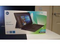 Windows 10 Linx Tablet & Laptop - 64 GB, Black