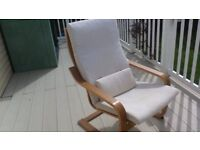 Ikea lovely chair