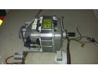 Welling electric washing machine motor