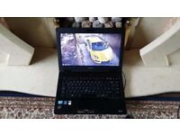 £89 Only for Intel i5 laptop, 320GB HD, 4GB RAM, DVD Writer, Web Camera, Wifi, MS Office, Photoshop!