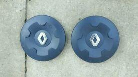 Renault Trafic wheel trim/hub cap