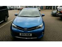 PCO Registered 2014 Toyota Auris Estate for Sale Ready for uber.