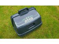 Atco Lawnmower / Mower Grassbox