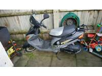 Scooter spares or repairs