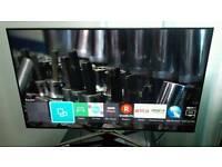 Samsung smart tv 46inch