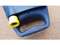 Carpet Cleaning Machine inline Heater - for carpet cleaner, Ashbys V2 Steammate