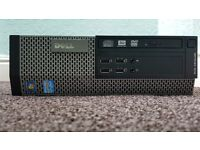 Dell OptiPlex 7010 SFF 3rd Gen Quad Core i5-3470 4GB 500GB DVDRW Windows 7 Pro 64-Bit Desktop PC