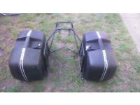 Motorbike Racks & Luggage to fit kawasaki GPX