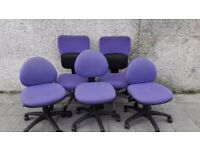 CONTRACT QUALITY USED CHAIR