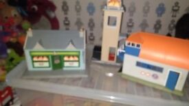 Fireman Sam toys