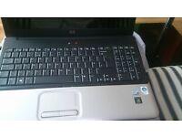 HP G60 Laptop spare or repair