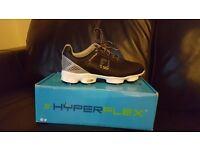 Footjoy hyperflex golf shoes