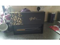 Ghd 's new in box