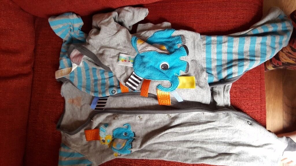 Baby clothes need gone asapin Whitley Bay, Tyne and WearGumtree - Clothes barely used or still with tags size 9 12 unisex with some boys. Can split or sell as bundle. From smoke and pet free home. To be collected