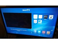 JVC 32C660 Smart TV - 1 line/spot on screen
