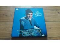 "Frank Sinatra - ""The Sinatra Touch"" Vintage 6 LP Vinyl Boxset (1969)"