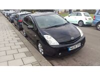 Toyota Prius 1.5 Hybrid T4 upgraded to T-Spirit, low milage,xenon,rear camera,full service history
