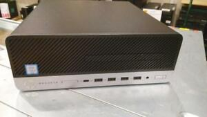 New 3 Years Warranty - HP Prodesk 600 G3 - 3.2Ghz i5 Intel - 256Gb SSD - FREE Shipping across Canada !