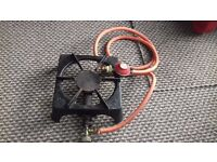 Cast iron ( propane and Butane lpg)gas ring/burner