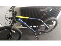 Boardman mountain bike brand new need gone