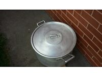 xxl stainless steel cooking pot