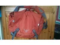 Laptop/Messanger bag by Osprey