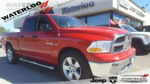 2010 Dodge Ram 1500 -