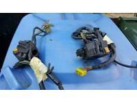 Suzuki gsxr rgv switches