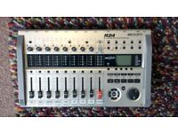 Zoom R24 Digital 24 Track Recorder, Interface & Controller