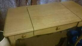 M&S Dressing Table