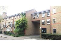Available now is this lovely two bedroom two bathroom town house in gated development in Stratford