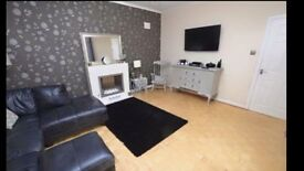 Large 2 bedroom end terrace house