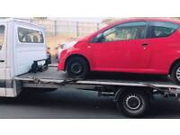 CHEAP CAR RECOVERY CAR RECOVERY NATIONWIDE TRANSPORTER TOW TRUCK TOWING RECOVERY SERVICE CAR AUCTION