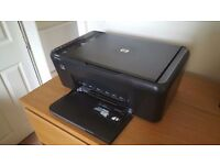 HP Deskjet F4850 Wireless Printer/Scanner PRICED TO SELL GREAT CONDITION