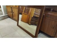 Large Mirror - Good Condition